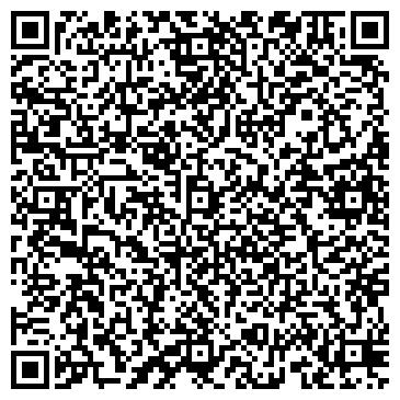 QR-код с контактной информацией организации МДМ-КОМПЛЕКТ-ЧЕЛЯБИНСК