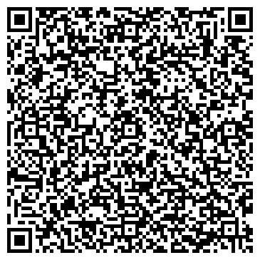 QR-код с контактной информацией организации ТРАНСФОРМЕР ПРЕДСТАВИТЕЛЬСТВО