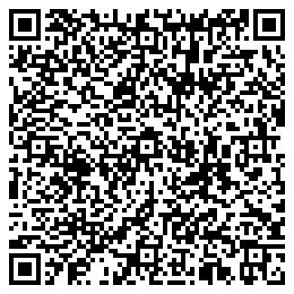 QR-код с контактной информацией организации СЕНДЕР Я.В.