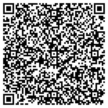 QR-код с контактной информацией организации НИКМАС ООО
