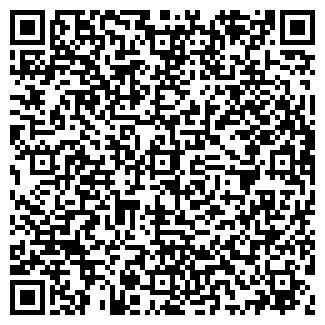 QR-код с контактной информацией организации ЧМС ТК ООО