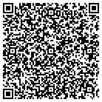QR-код с контактной информацией организации ТОМАК-ИНВЕСТ ООО