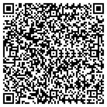 QR-код с контактной информацией организации ДИОН МАГАЗИН ООО