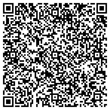 QR-код с контактной информацией организации ЛИГАМЕТАЛЛПОСУДА ТОРГОВЫЙ ДОМ ЗАО