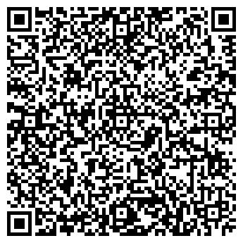 QR-код с контактной информацией организации SCOVO МАГАЗИН