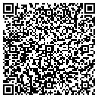 QR-код с контактной информацией организации АКВАМАРИН ТК