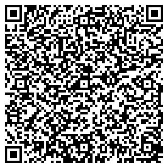 QR-код с контактной информацией организации ГЛОБУС-ПЛАСТИК