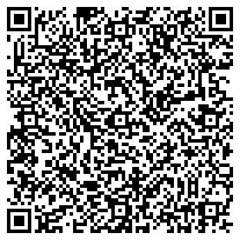 QR-код с контактной информацией организации КЕРАМ-АРТ ООО