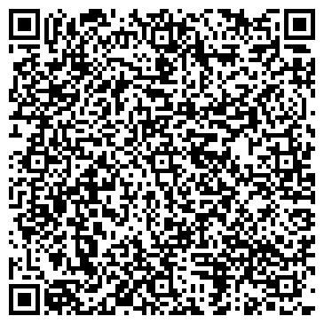 QR-код с контактной информацией организации ТОВАРЫ ДЛЯ ДОМА, МАГАЗИН, ООО