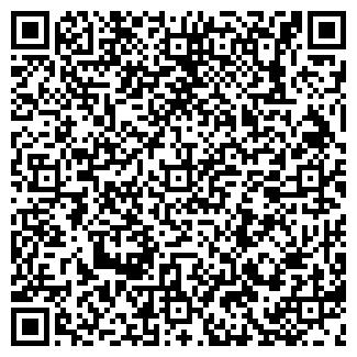 QR-код с контактной информацией организации ООО ЭНЕРГИЯ, ТК