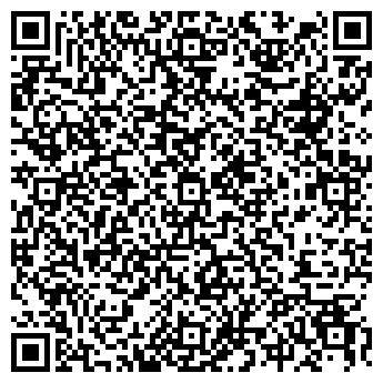 QR-код с контактной информацией организации АКВАЛОН УРАЛ ООО