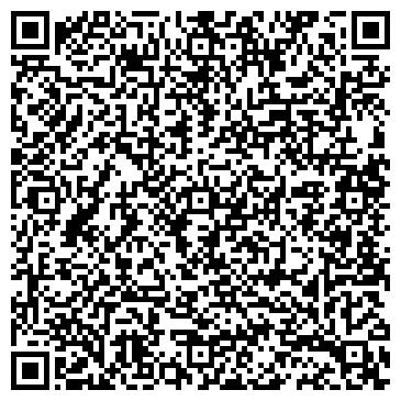 QR-код с контактной информацией организации СК «ТАНДЕМ-Урал»