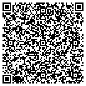 QR-код с контактной информацией организации ООО ЗОЛОТАЯ ЗВЕЗДА
