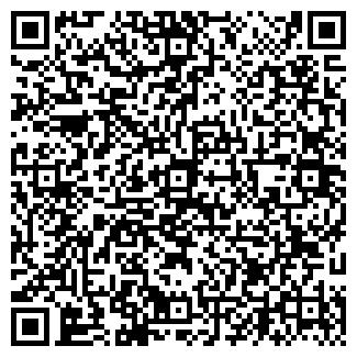 QR-код с контактной информацией организации РЕЖИН, ООО