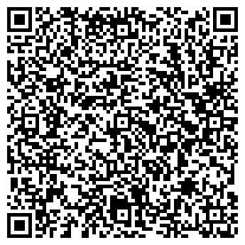 QR-код с контактной информацией организации ООО СОЮЗИНСТРУМЕНТ
