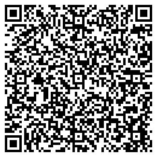 QR-код с контактной информацией организации ЛИА ООО