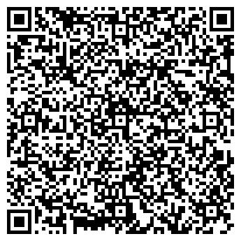 QR-код с контактной информацией организации ВОСХОД И К ТОО