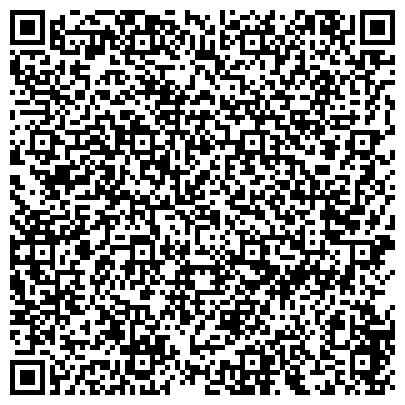 QR-код с контактной информацией организации Интернет-магазин индустриальных товаров ПРУМА