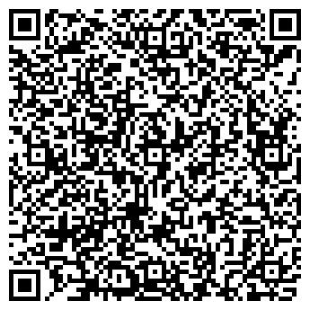 QR-код с контактной информацией организации ВОСХОД И ЮГ ТОО