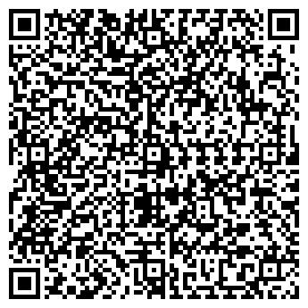 QR-код с контактной информацией организации ТЕХИМПЭКС ООО