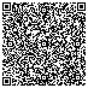 QR-код с контактной информацией организации УРАЛИНСТРУМЕНТИМПЭКС ТД ООО