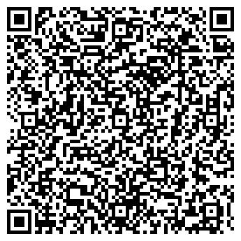 QR-код с контактной информацией организации УРАЛПРОМРЕЗЕРВ ООО
