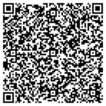 QR-код с контактной информацией организации РЕЗОЛИТ ПК ООО