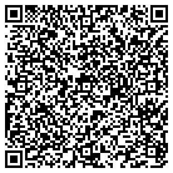 QR-код с контактной информацией организации АБРАЗИВЫ УРАЛА ЗАО