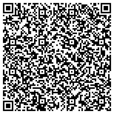QR-код с контактной информацией организации АЛЕКСАНДР ПРОИЗВОДСТВЕННО-КОММЕРЧЕСКАЯ ФИРМА ЗАО
