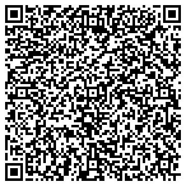 QR-код с контактной информацией организации КРАСНОГОРСКИЙ АБРАЗИВНЫЙ ЗАВОД ОАО