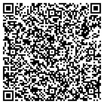 QR-код с контактной информацией организации РОССИ ЗАО МАГАЗИН