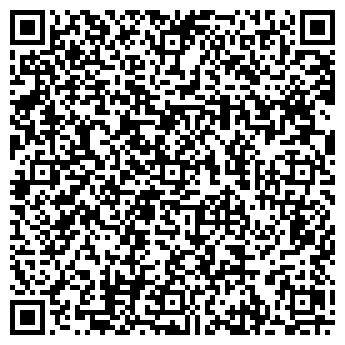 QR-код с контактной информацией организации АО НПО ЮЖУРАЛИНСТРУМЕНТ