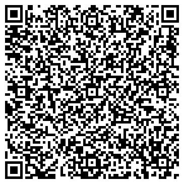 QR-код с контактной информацией организации ГАУХАР-ТАС ТОРГОВЫЙ ДОМ ТОО
