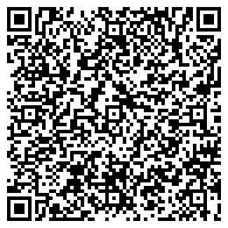 QR-код с контактной информацией организации АНСИ ТД ООО