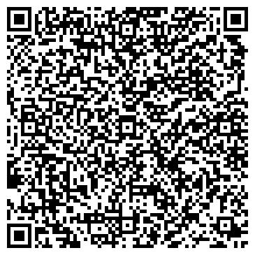 QR-код с контактной информацией организации ООО СТРОЙБЮДЖЕТ
