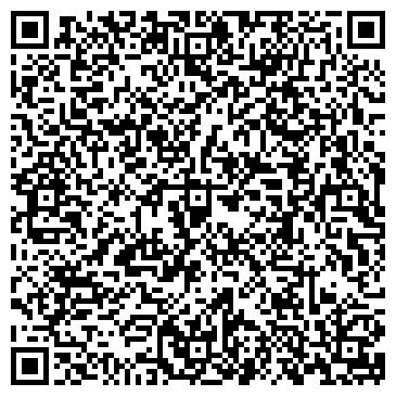 QR-код с контактной информацией организации ГРЕЗЫ, МАГАЗИН СТРОИТЕЛЬНЫХ МАТЕРИАЛОВ