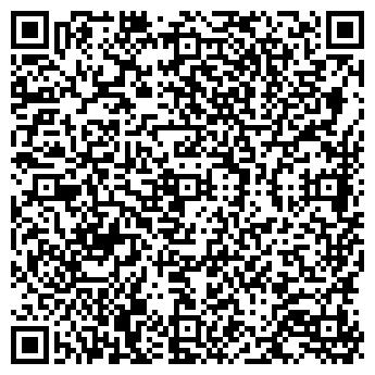 QR-код с контактной информацией организации ООО КВАДРАТЕХСНАБ