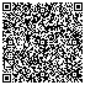 QR-код с контактной информацией организации КЕРАМИК ЦЕНТР ООО