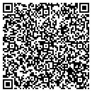 QR-код с контактной информацией организации ЗАО ТЕПЛЫЙ ДОМ