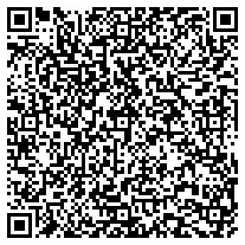 QR-код с контактной информацией организации ООО УРАЛ-ПРОМРЕСУРС