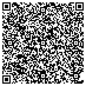 QR-код с контактной информацией организации ООО ФОБОС, ПРОИЗВОДСТВЕННО-КОММЕРЧЕСКОЕ ПРЕДПРИЯТИЕ