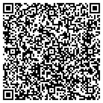 QR-код с контактной информацией организации ЮЖУРАЛТЕХКОМПЛЕКТ ЗАО