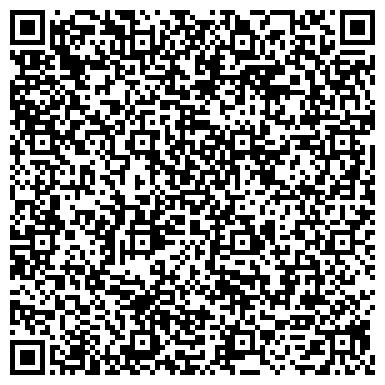 QR-код с контактной информацией организации ГАРМОНИЯ ПРОСТРАНСТВА СТУДИЯ НАТЯЖНЫХ ПОТОЛКОВ ООО