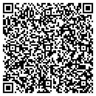 QR-код с контактной информацией организации СОКОЛ ТСК