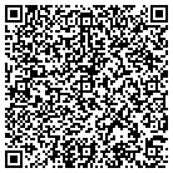 QR-код с контактной информацией организации ВНЕШТОРГ ЦТ ООО