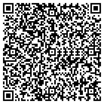 QR-код с контактной информацией организации ГАРУДА ПКФ ООО