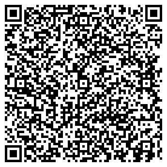 QR-код с контактной информацией организации ГРУППА-МАГНЕЗИТ
