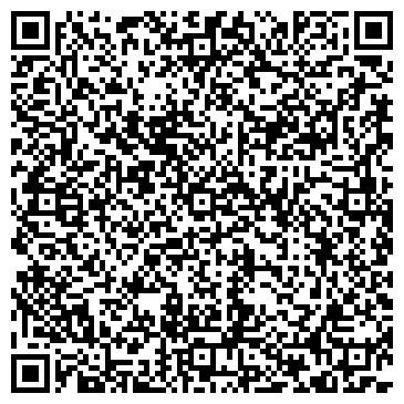 QR-код с контактной информацией организации ДЕЛЬТА-СТРОЙ КОМПАНИЯ ЗАО