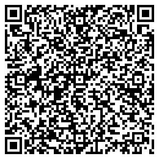 QR-код с контактной информацией организации Д.Н.К.