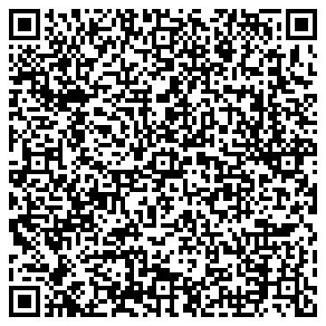 QR-код с контактной информацией организации ЕВРО-ДЕКОР ЧЕЛЯБИНСК ТКФ